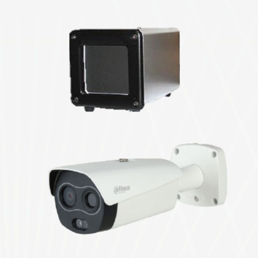 Telecamera Termica JQ-D70Z
