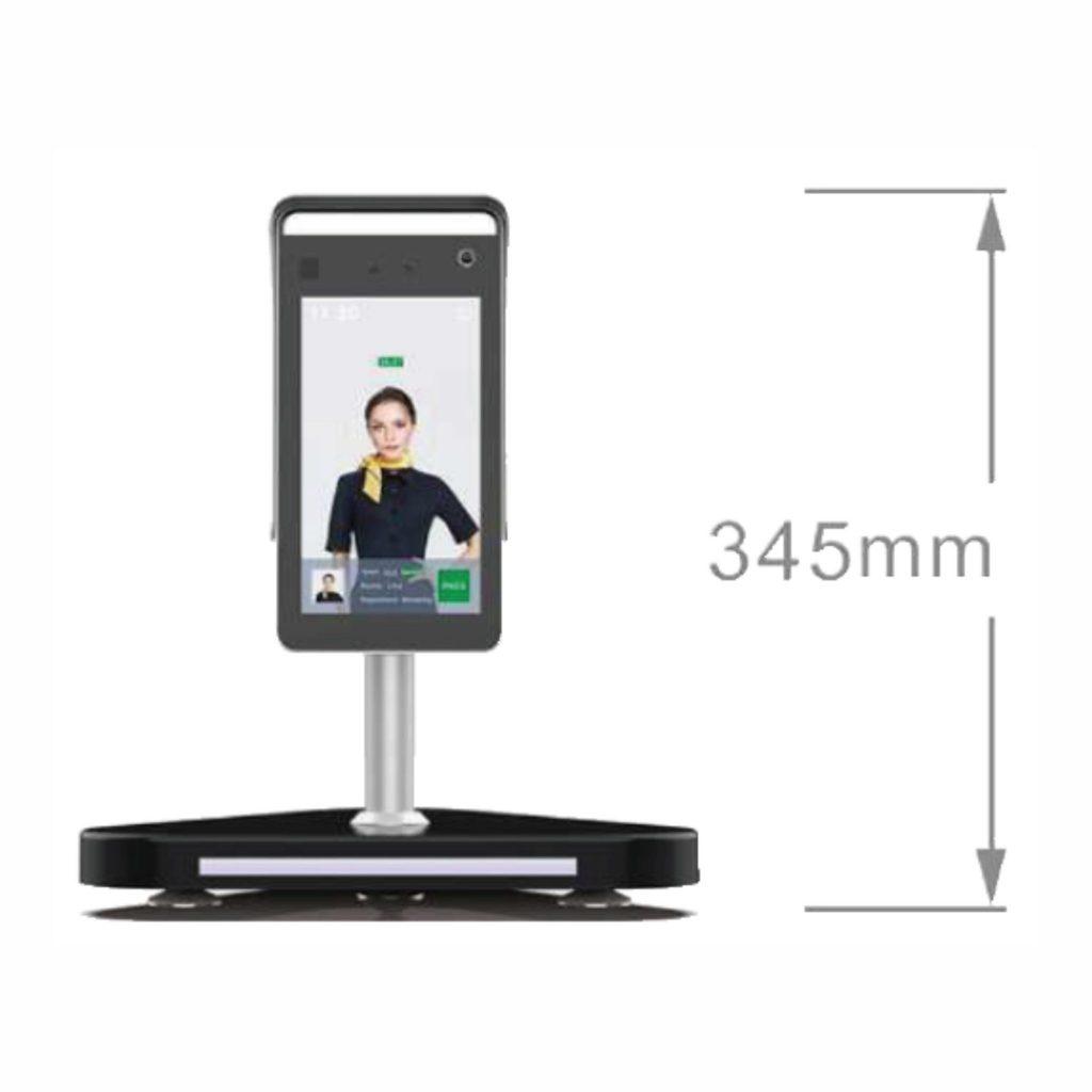 Mini Tablet Riconoscimento